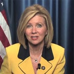 Congresswoman Marsha Blackburn