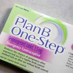 Contraception Plan B