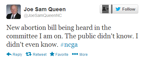 Twitter_-_JoeSamQueenNC-_New_abortion_bill_being_heard_....png