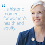 Cecile Richards on Obama Administration's Decision on Emergency Contraception