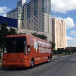 Stand with Texas Women Bus Tour - July 11 - San Antonio
