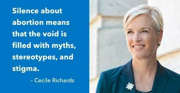 Cecile Richards Time Cecile Richards we Need a