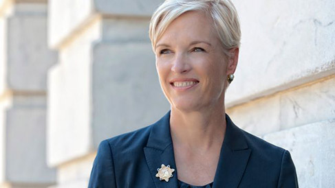 Cecile Richards, President, Planned Parenthood Action Fund
