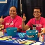 Why I Am A Raiz Organizer - Latinos for Planned Parenthood