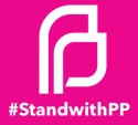 stand with planned parenthood