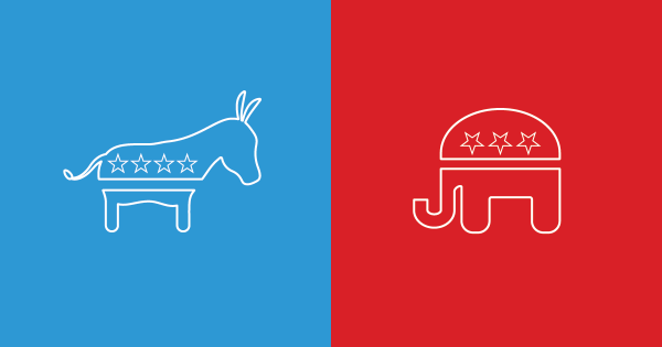 How Do The GOP and Democratic Party Platforms Compare On Women's Health? (Hint: Terribly)