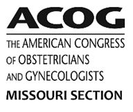 American Congress of Obstetricians & Gynecologists - Missouri Section