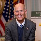 Photo of Rick Scott (Republican)