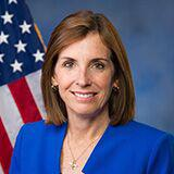 Photo of Martha McSally (Republican)