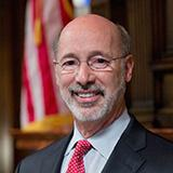 Photo of Tom Wolf (Democrat)