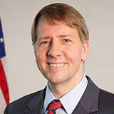 Photo of Rich Cordray (Democrat)